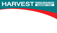 Harvest Insurance Agency Logo